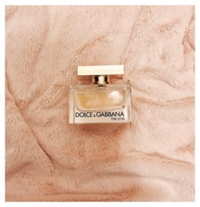 The One Perfume by Dolce Gabanna