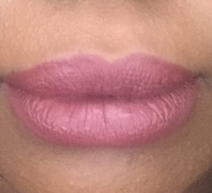color pop lip color Tulle